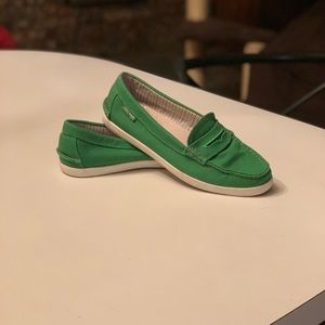 Cole Haan Pinch Maine Classic Loafers